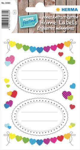 Herma 3080 Sticker Giftsticker
