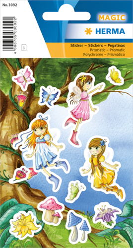 Herma 3092 Sticker Elfjes I