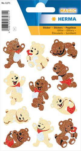 Herma 3271 Sticker Beren
