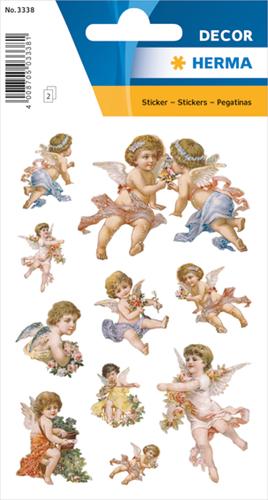 Herma 3338 Sticker Engelen