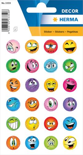 Herma 3359 Sticker Beloningsstickers