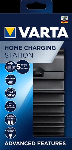 Batterij Varta Home Charging Station