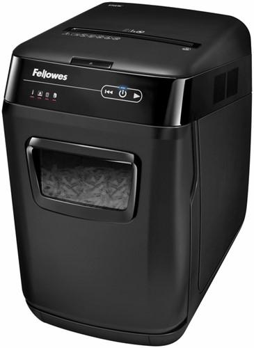 Papierversnipperaar Fellowes® AutoMax™ 200M