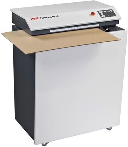Verpakkingsopbolmachine HSM ProfiPack P425 incl. adaptieset