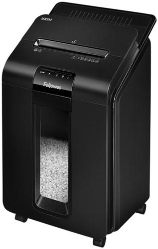 Papierversnipperaar Fellowes® AutoMax™ 100M
