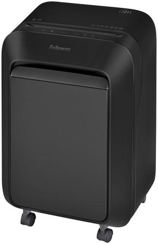 Papierversnipperaar Fellowes® Powershred® LX211 zwart