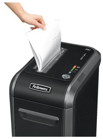 Papierversnipperaar Fellowes® Powershred® 99CI