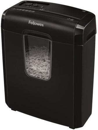 Papierversnipperaar Fellowes® Powershred® 6C